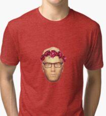 FlowerCrownade Gannon Tri-blend T-Shirt