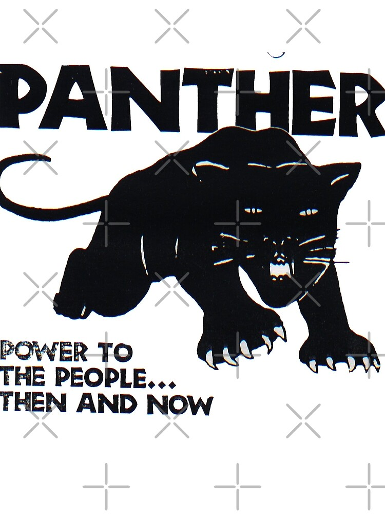 Schwarze Panther von CodyBradley
