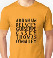 Thomas O'Malley - The Aristocats Unisex T-Shirt