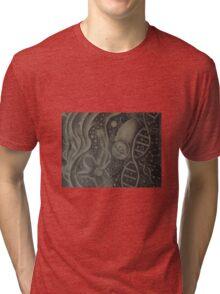Genesis  Tri-blend T-Shirt