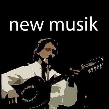 NEW MUSIK by DJVYEATES