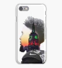 Odell beckham iPhone Case/Skin