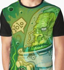 Fishmonkey! Graphic T-Shirt