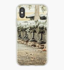 Freedom Reality iPhone Case