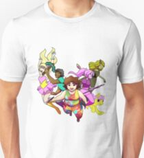 Kunterbunt T-Shirt