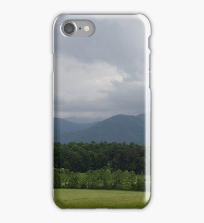 Storm A Brewin iPhone Case/Skin