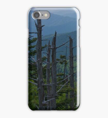 Mountain Twilight  iPhone Case/Skin