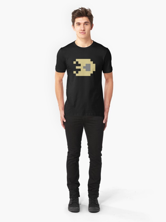 Alternate view of 8-Bit Anaheim Slim Fit T-Shirt