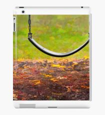 Swing iPad Case/Skin