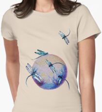 Birth of the Dragonfly Tee T-Shirt