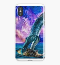 Baryonx, The River King iPhone Case/Skin