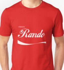 Classic Rando Unisex T-Shirt