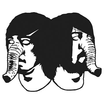 Death From Above 1979 – You're A Woman, I'm A Machine by sugarlad