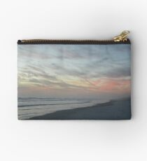 Calming Waters, Soothing Sky Studio Pouch