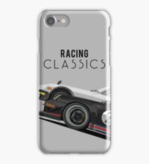 Racing Classics iPhone Case/Skin