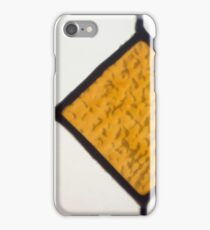 Vinage Stained Glass iPhone Case/Skin