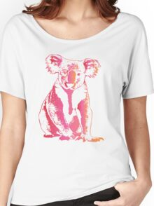 Colorful Koala Women's Relaxed Fit T-Shirt