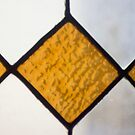 Vinage Stained Glass by rumimume