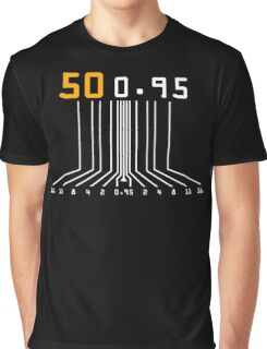Leica Noctilux Graphic T-Shirt