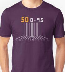 Leica Noctilux Unisex T-Shirt