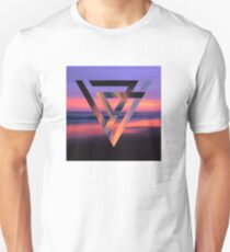 Neon Sky T-Shirt