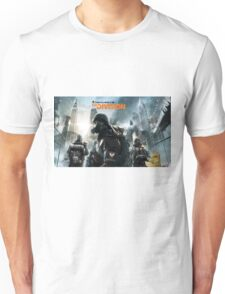 Tom Clancy's The Divison Shirts Unisex T-Shirt