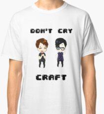Chibi Don't Cry, Craft Classic T-Shirt