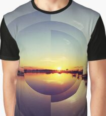 Serenity Graphic T-Shirt