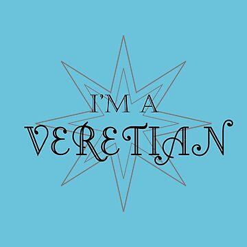 VERETIAN - Captive Prince by pretentious-git