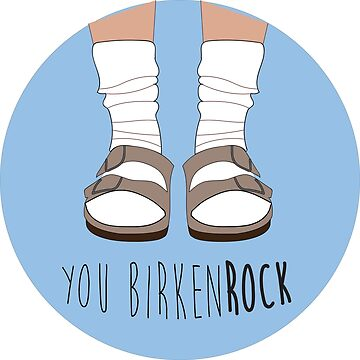 Birken-rock de hannahbyers