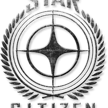 Star Citizen by distressed