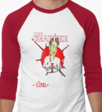 The Charmer Men's Baseball ¾ T-Shirt