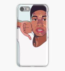 Self Portait  iPhone Case/Skin