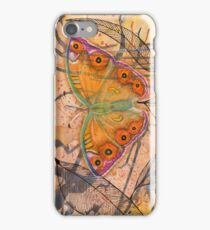 """Meadow Argus""  iPhone Case/Skin"