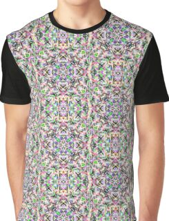 Pincer Tips Graphic T-Shirt
