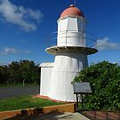 Lighthouse at Cooktown - Australia by Sandy1949