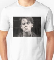 Leonardo Dicaprio // The Basketball Diaries T-Shirt