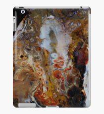 corrugated landscape 10 iPad Case/Skin
