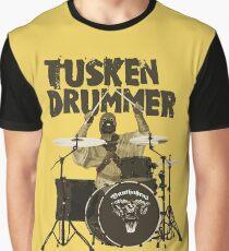 Tusken Drummer Graphic T-Shirt