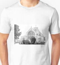 St Marys Church Dalton T-Shirt