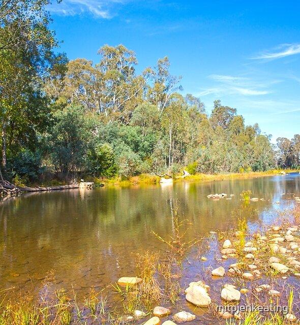 King River... by mitpjenkeating