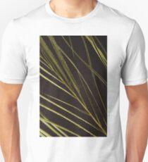 Leaf closeup Unisex T-Shirt