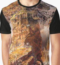 Hortus conclusus Graphic T-Shirt
