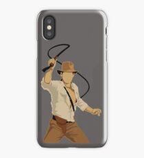 Fortune and Glory iPhone Case/Skin
