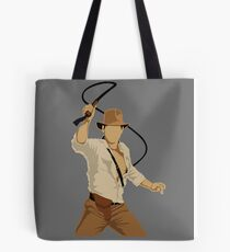 Fortune and Glory Tote Bag