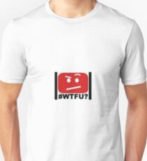 Suport youtubers T-Shirt