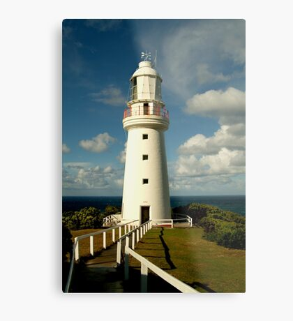 Cape Otway Morning, Great Ocean Road Metal Print