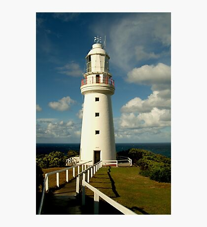 Cape Otway Morning, Great Ocean Road Photographic Print