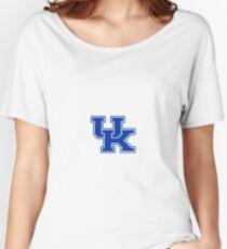 University of Kentucky Women's Relaxed Fit T-Shirt