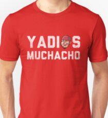 YADIOS Unisex T-Shirt